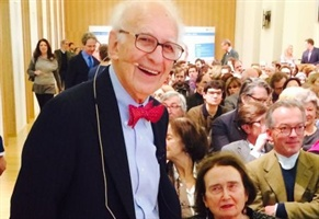 Eric Kandel and the Orgasm Fallacy